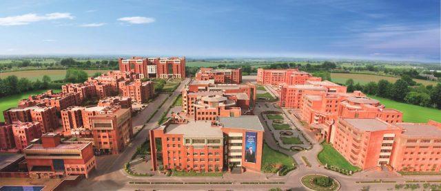 Amity University, Noida
