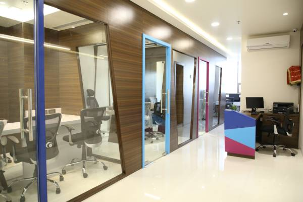 E2P Consultancy - Office Interiors - Education Consultants