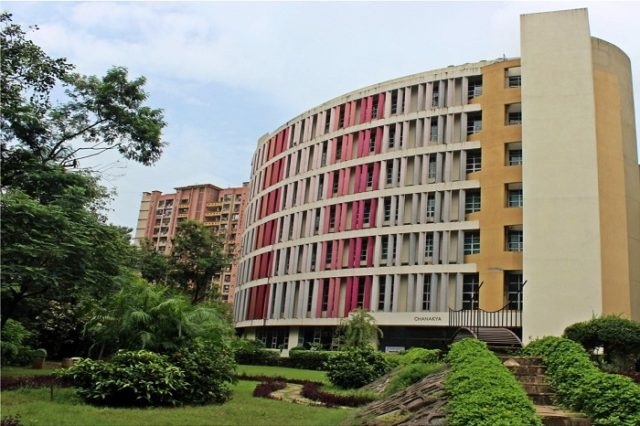 K. J. Somaiya Institute of Management Studies and Research / SIMSR, Mumbai
