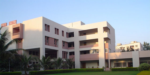 Pune Institute of Computer Technology (PICT), Pune