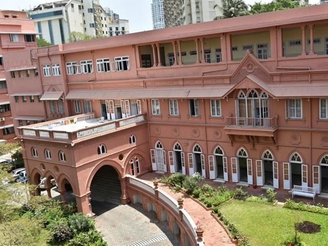 Sophia College for Women, Mumbai