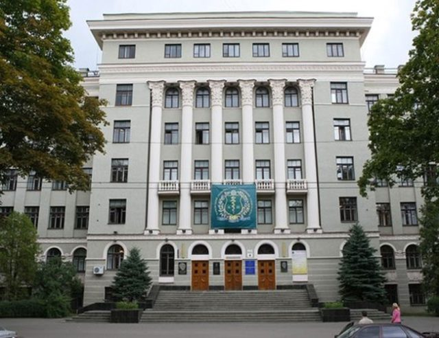 Dnipropetrovsk State Medical Academy (DSMA), Ukraine