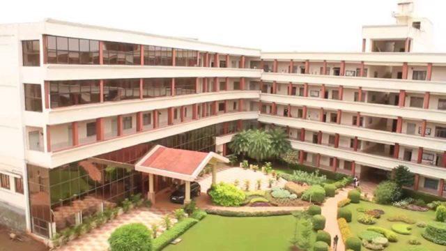 D. Y. Patil Education Society  (Demed University), Kolhapur