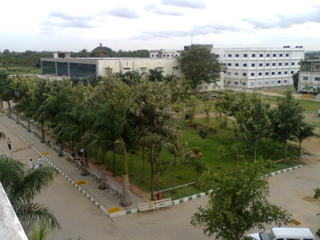 East Point Group Of Institution, Bengaluru