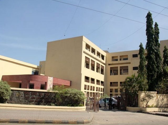 SIES College of Management Studies (SIESCOMS), Navi Mumbai