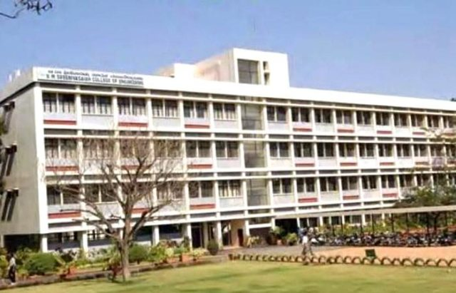 BMS College of Engineering (BMSCE),Banglore