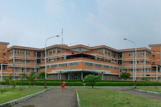 Nepalgunj Medical College (NGMC), Nepal