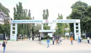 R.V. College of Engineering,Banglore