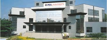 PES University (PESU)