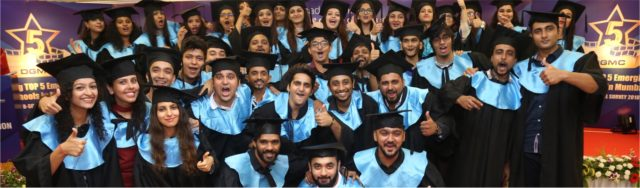 Deviprasad Goenka Management  College Of Media Studies