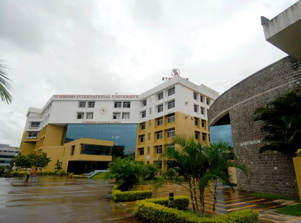Symbiosis Centre For Management & Human Resource  Development (SCMHRD)