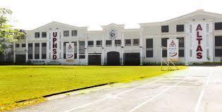 UNIVERSITY OF PERPETUAL HELP SYSTEM DALTA,PHILLIPPINES