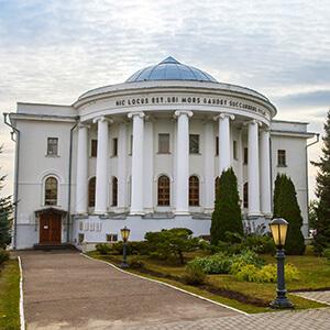 KAZAN STATE MEDICAL UNIVERSITY,KAZAN,RUSSIA